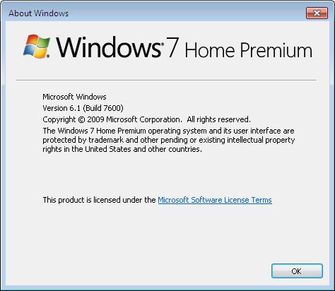 Activator windows 7 rtm 7601Windows 7 rtm ( 7601 ) рабочий активатор.