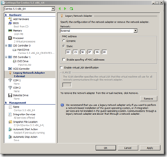 Centos_hyperv_network_settings