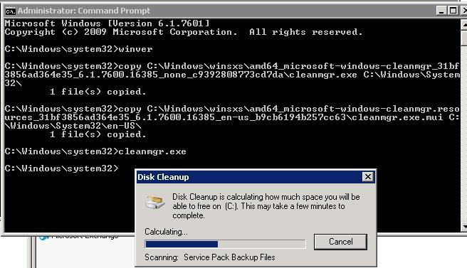 copy cleanmgr.exe.mui